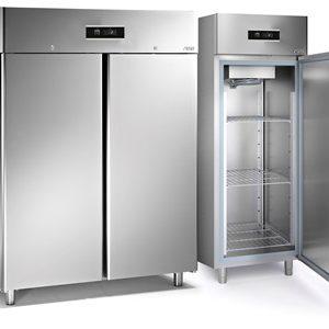 Επαγγελματικό ψυγείο κατάψυξη